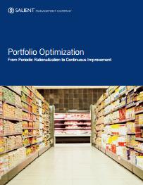Product Portfolio Optimization