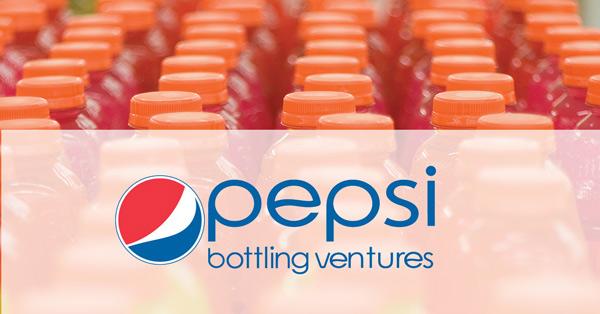 Pepsi Bottling Ventures