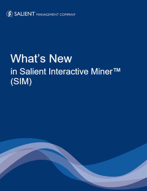 SIM v7: Getting Started