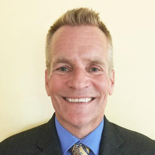 Chris Konyk, Senior Business Consultant